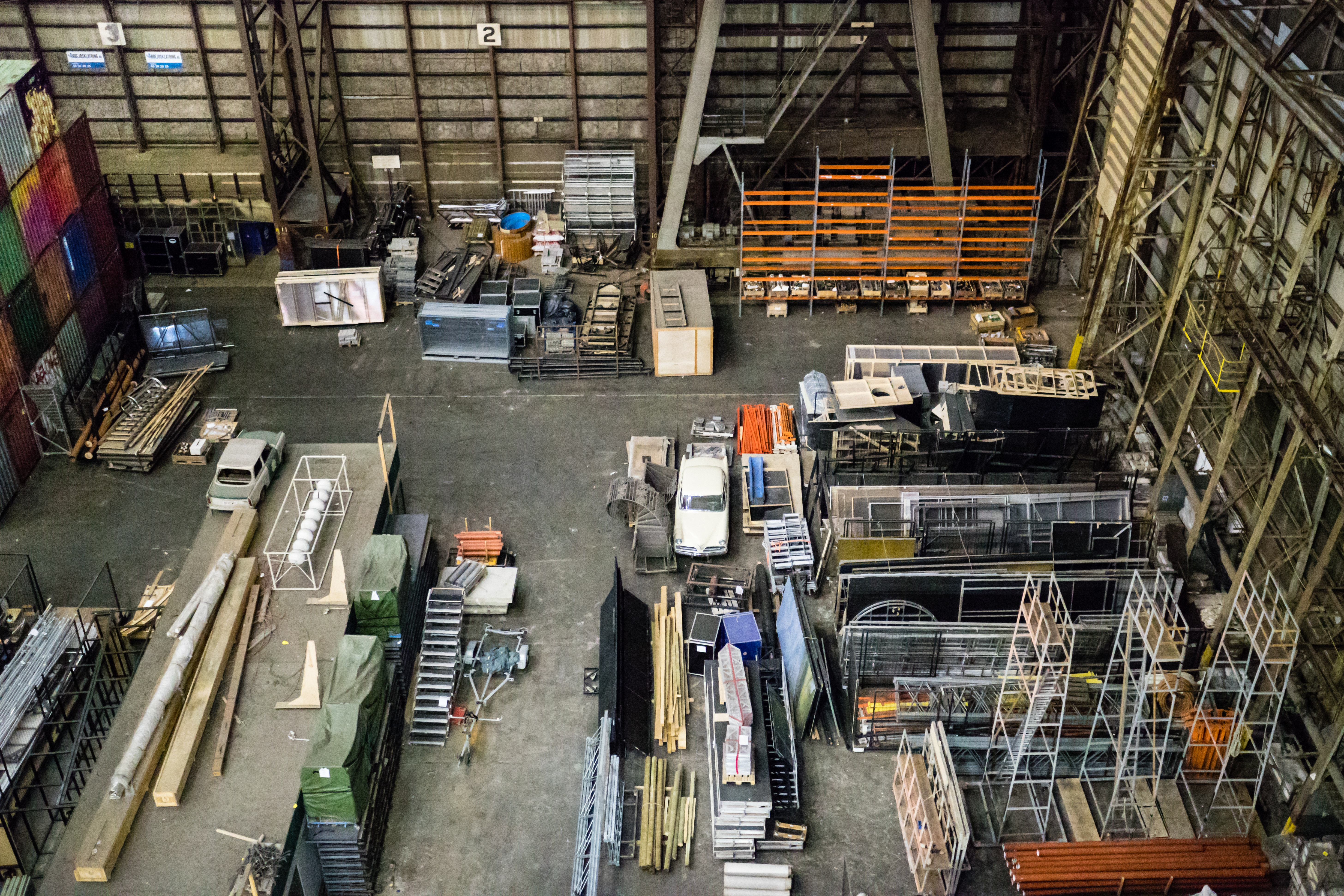 Improve Workforce Efficiency Within The Warehouse | Snapes